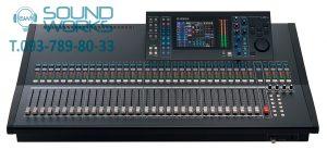 аренда-Yamaha-LS9-32-киев