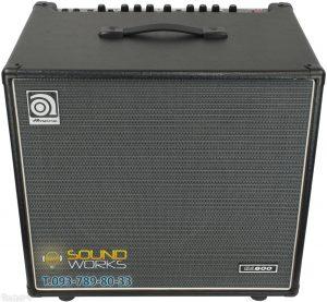 Ampeg-BA600