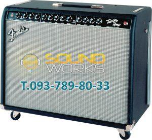 Прокат-аппаратуры-Fender-Twin