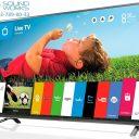 телевизор-LG